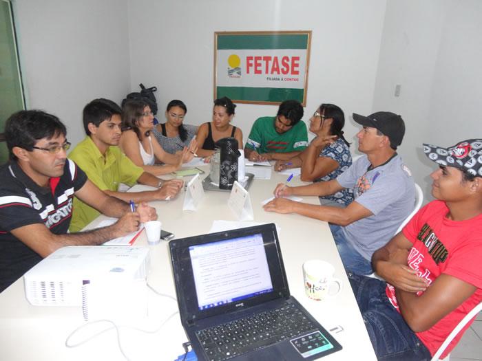 Grupo Estadual de Trabalho sobre Meio Ambiente