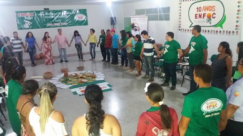 6ª Turma Estadual da ENFOC (3)