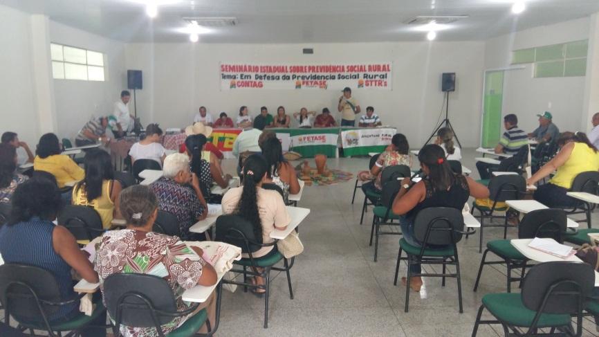 Previdência Social Rural (2)